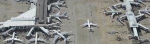 Sydney Airport - Title